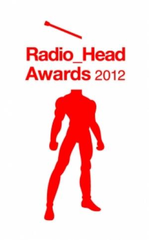 Radio Head Awards 2012